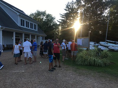 8/13 FBYC Annual One Design Regatta
