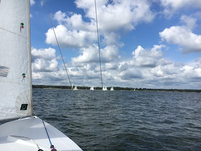 9/25 Indian Summer Regatta