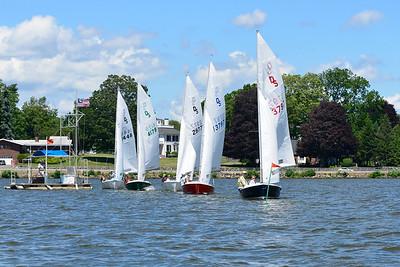 DaySailer New England Championship 2017