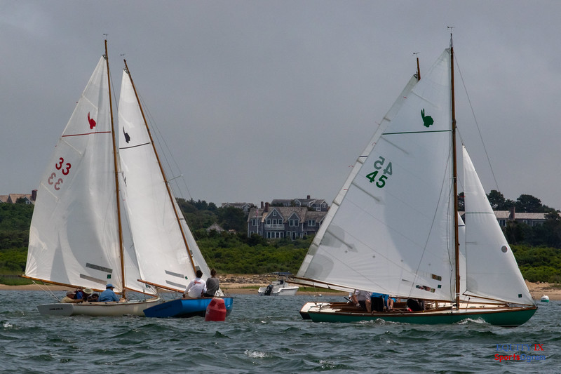 2019 Constable Cup - Day 1 - Long Race