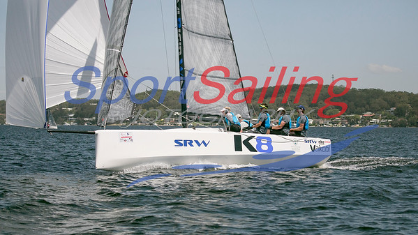 ASBA NSW National Championships 2020 by Beth Morley / www.sportsailingphotography.com