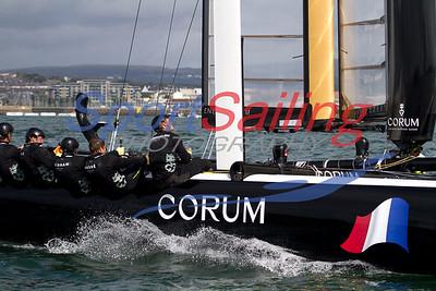 Corum Energy Team