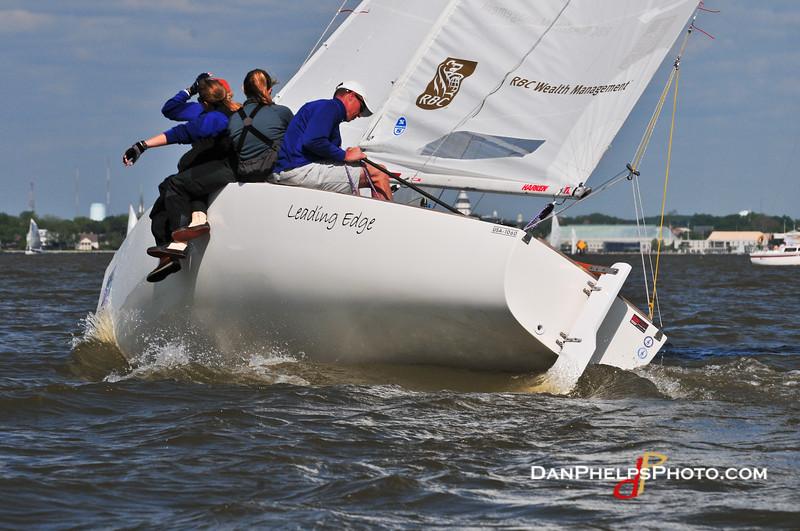 2011 Annapolis NOOD - Fleet 1.jpg