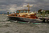 Aphrodite  -  74' Long Island motor commuter yacht