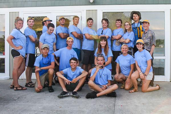 Concord Sail Camp 2016