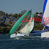 Chamelion - CYCA Winter Series - race 10