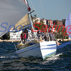 Saltshaker - race 10 of CYCA Winter Series 2013