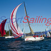 Krakatoa - race 10 of CYCA Winter Series 2013