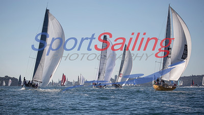 Fleet - Race 9