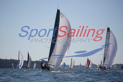 Elena Nova - Race 9