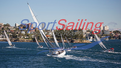 CYCA Winter Series Race 10