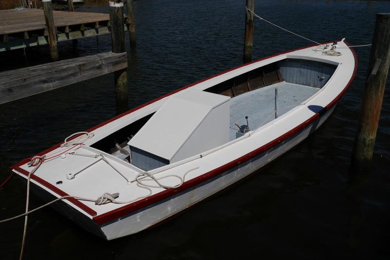 Waterman Boat