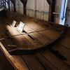 Log Canoe