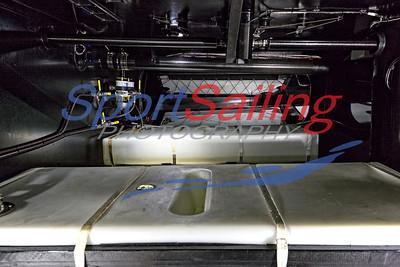 Comanche - water ballast tanks