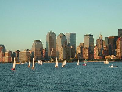 Dennis Conner's International Yacht Club Challenge, NYC 2006