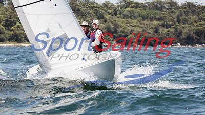 Yndling Championships by Beth Morley / www.sportsailingphotography.com