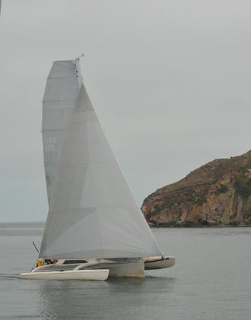 Drakes Bay 2014