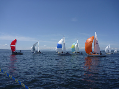 2010 Seattle NOOD Regatta