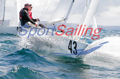 Etchells Nationals 2012 - Sydney