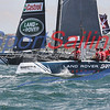 Land Rover Bar - Extreme Sailing Series 2016