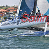 Oman Air - Extreme Sailing Series 2016