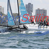 Oman Air - Extreme Sailing Series - Sydney 2016