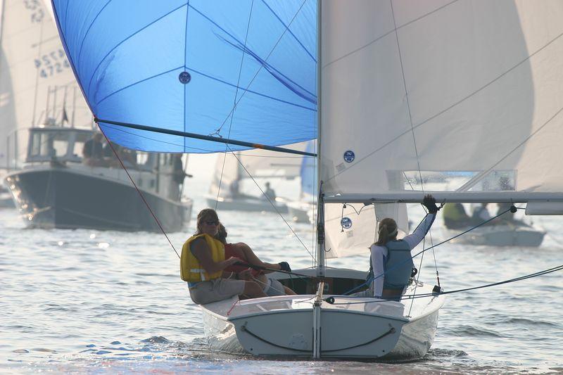 2005 US Women's Sailing Championship, American Yacht Club, Rye, NY