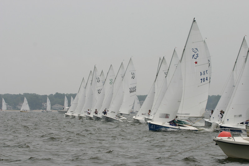 2008 North American Championship, Toms River, NJ.