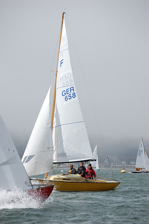 Folkboats