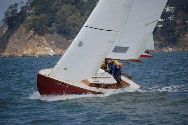 Folkboats 2