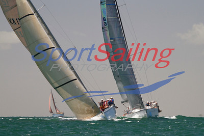 Kookaburra KA11 - Festival of Sails 2012