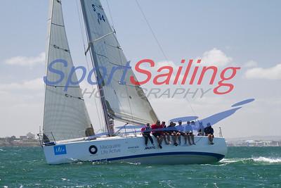 Festival of Sails 2012
