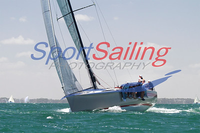 Festival of Sails 2012