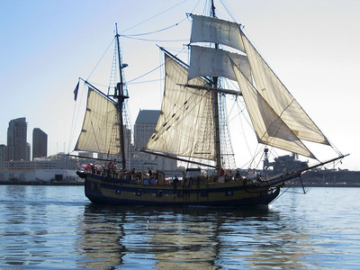 Glorietta Bay - SD Catalina Association