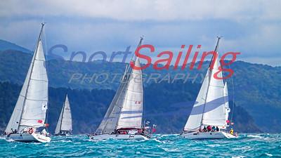 Sailing Adventures, Bundaberg