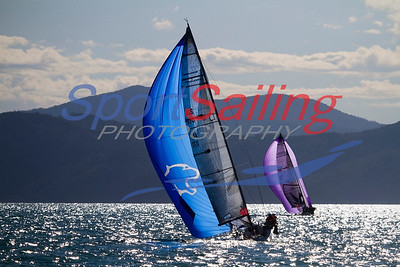 Panther, Envy, Melges 32, 010