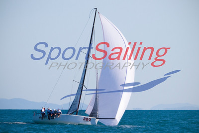 Rock n Roll, Melges 32 - 009
