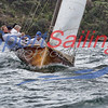 Historical 18ft Skiffs in the 125th Anniversary Race
