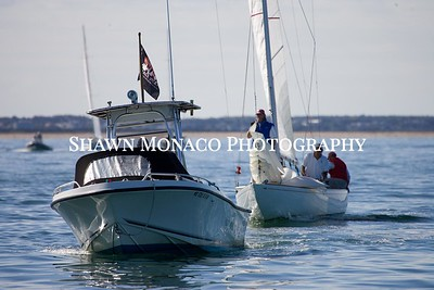IOD WORLD CHAMPIONSHIPS Nantucket Sept.13,2007 DAY 3 RACE 1&2