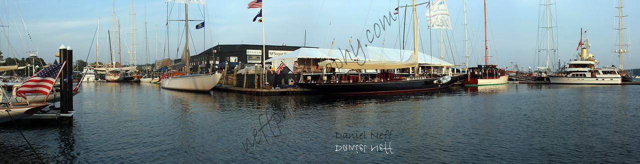 Newport Ship Yard