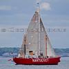 J-Class Regatta 2011<br /> Lightship Nantucket
