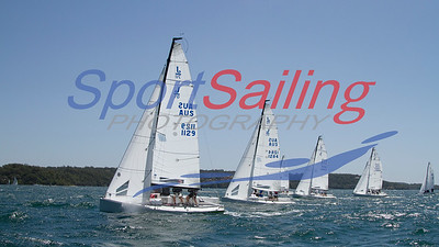 J70 Australian Champs by Beth Morley / www.sportsailingphotography.com