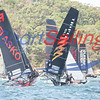 """18ft Skiffs JJ Giltinan Photography by Beth Morley /  <a href=""""http://www.sportsailingphotography.com"""">http://www.sportsailingphotography.com</a>"""
