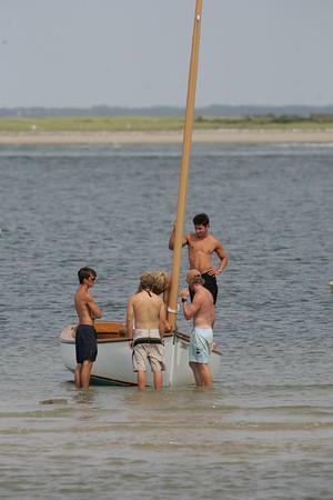 July 28 ,2008 Jetties Nan.Comm.Sailing