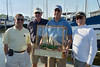 "Congratulations Crew of ""Edelweiss,"" 2014 KYC Winners"