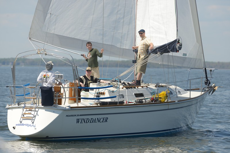 Boat Hook Whisker Pole