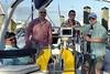 Winning Crew on Greybird