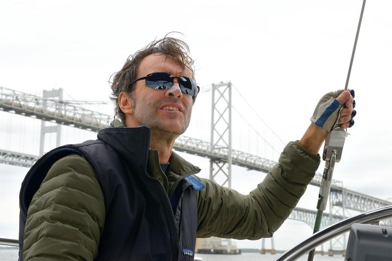 Thomas Normoyle South of the Bridge