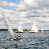 Fair Weather and Light Winds