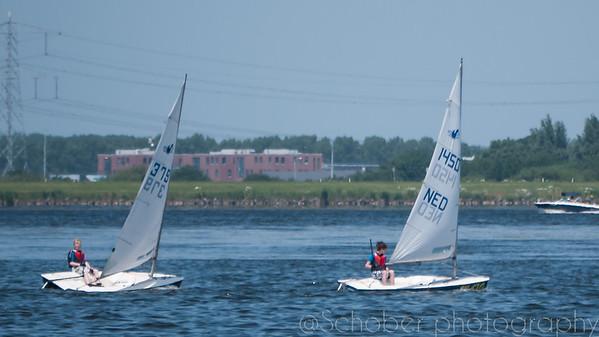 Misc Sailing
